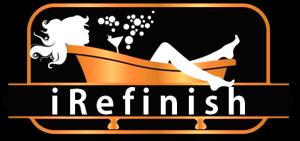 irefinish tubs logo