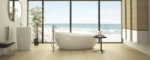 ocean tub modern
