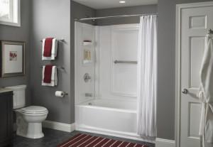 Bathtub-surround-