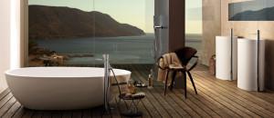 relax spa tub