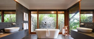 eco friendly bath room