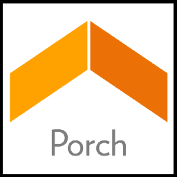 Porch icon