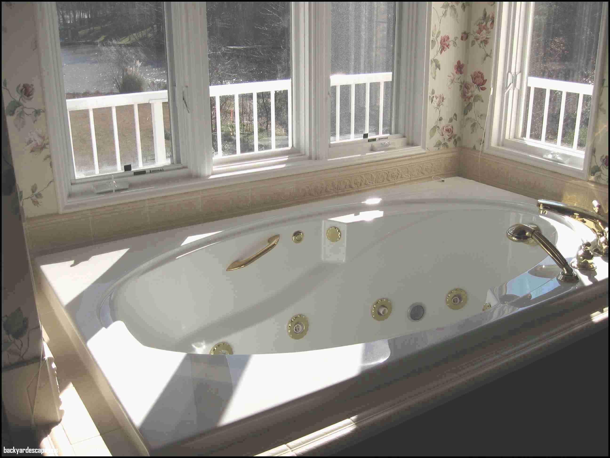 Garden Bathtub For Mobile Home - Bathtub Ideas
